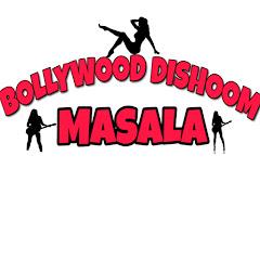 bollywood dishoom masala