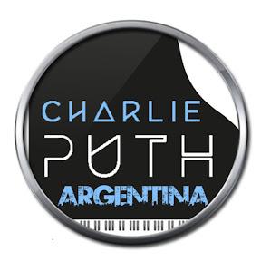 Charlie Puth Argentina