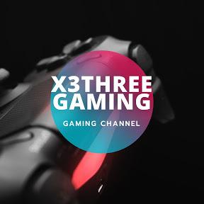 X3Three Gaming