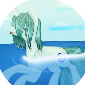 Seafoam Sapphire
