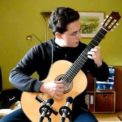 Michael Winter - Classical Guitar