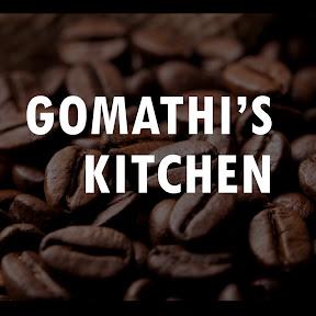 Gomathi's Kitchen
