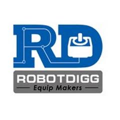 RobotDigg Shanghai