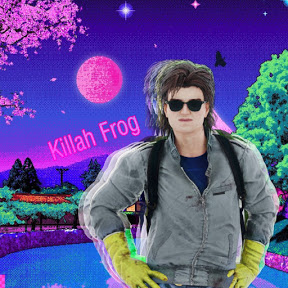 killah frog