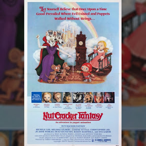 Nutcracker Fantasy - Topic
