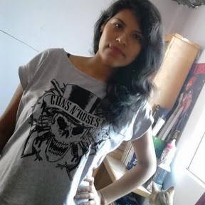 Luzia Guns N Roses
