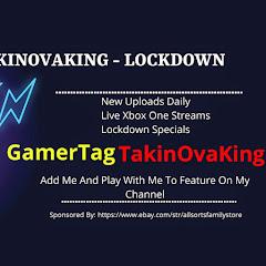 TakinOvaKing XboxOne