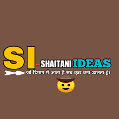 SI-Shaitani Ideas