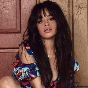 Camila Cabello Spain