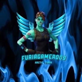 Furia gamer009