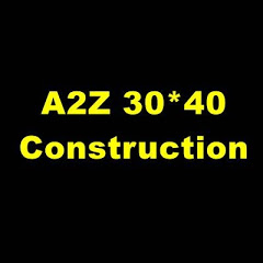 A2Z 30*40 Construction