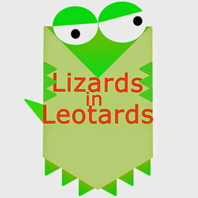 Lizards in Leotards
