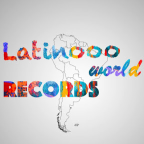 Latinooo World RECORDS