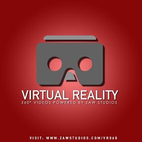 Virtual Reality 360° Videos