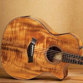 guitare fingerstyle