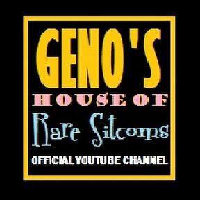 Geno's House of Rare Sitcoms