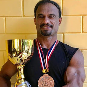 Peter Joseph World Champion