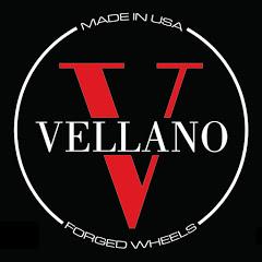 Vellano Wheels
