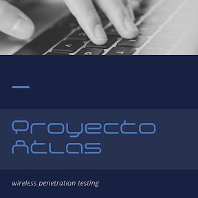 Proyecto Atlas