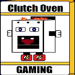 Clutch Oven Gaming