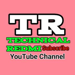 Technical Redmi