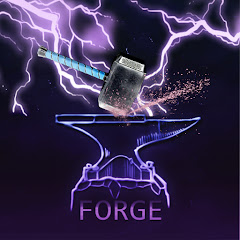Dr Forge