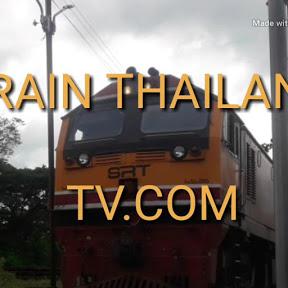train Thailand YouTube. com