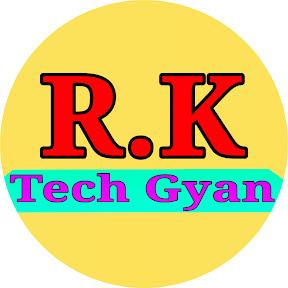 RK Tech Gyan
