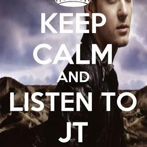JT Timberlake