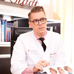 Dr. med. Timo Spanholtz