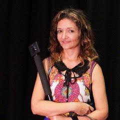Cynthia Cabello 360 VR Life Footage