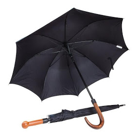 Illegal Umbrella