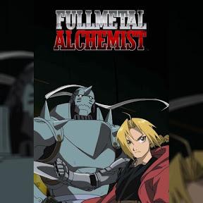 Fullmetal Alchemist - Topic