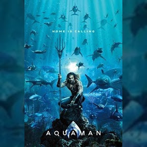 Aquaman - Topic