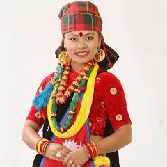 Samjhana Lamichhane Magar