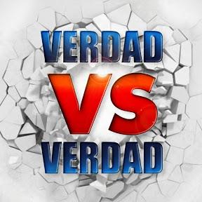 VERDAD VS VERDAD.