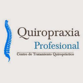 Quiropraxia Profesional