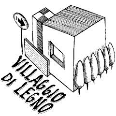 Villaggio di legno