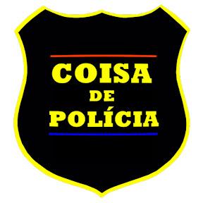 COISA DE POLÍCIA