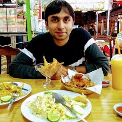 Sachin's FoodTour