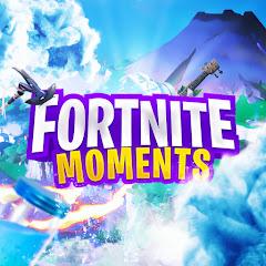 Fortnite Moments
