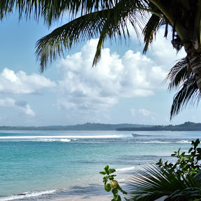 GinGin Mentawai Surf Lodge