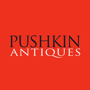 Pushkin Antiques