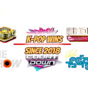 K-POP WINS