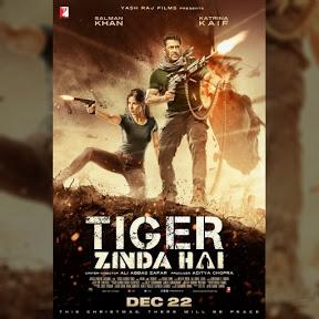 Tiger Zinda Hai - Topic