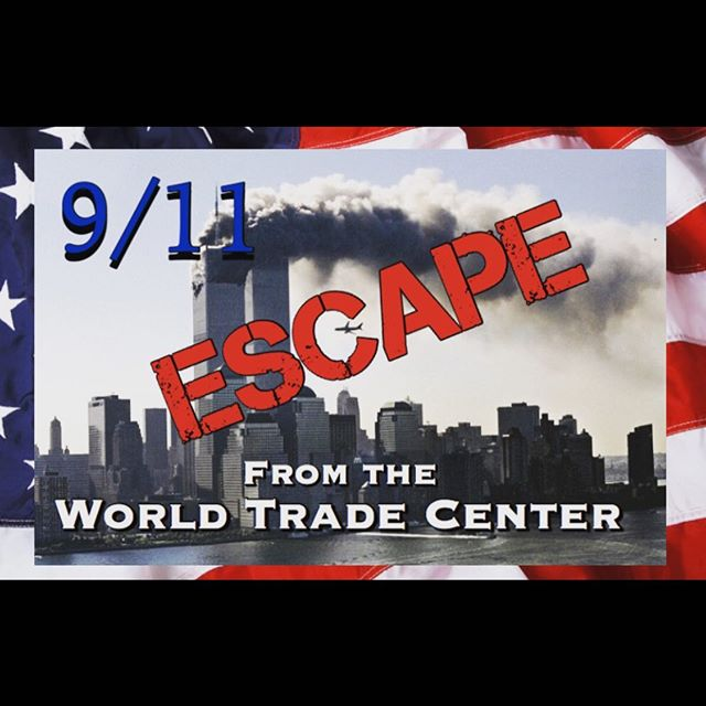 9/11 How My Dad Escaped the World Trade Center Attacks