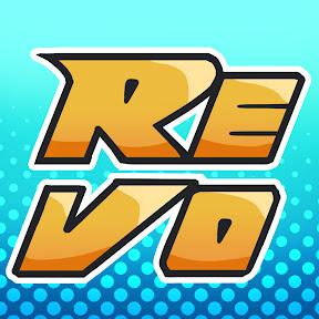 Reploid REVO