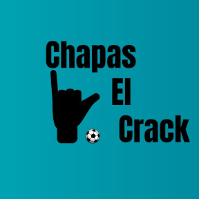 Chapas El Crack