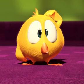 цыпленок -мультфильм для детей