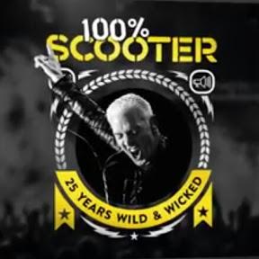 dj scooter